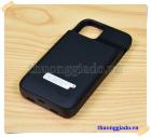 Pin sạc dự phòng iPhone 12 Mini  4700mAh kiêm ốp lưng bảo vệ