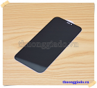 Miếng dán kính cường lực chống nhìn trộm cho  iPhone 12 Pro (6.1 inch), loại 5D, 9H