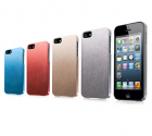 Vỏ ốp lưng Silva Satin Karapace Jacket Capdase cho iPhone 5