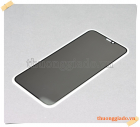 Miếng dán chống nhìn trộm iPhone 11 (6.1 inch), iPhone XR (kính cường lực 5D)