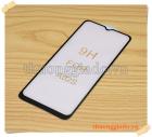 Samsung Galaxy A02S - Miếng dán màn hình (kính cường lực 9H, 5D, full màn)
