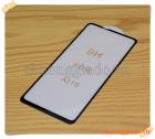 Miếng dán kính cường lực Samsung A21S, dán full màn hình, loại 5D