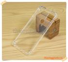 Ốp lưng silicone Google Pixel 5A, ốp dẻo trong suốt tăng cường chống sốc 4 góc