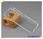 Ốp lưng silicone Mi Poco X3 NFC, ốp dẻo trong suốt tăng cường chống sốc 4 góc