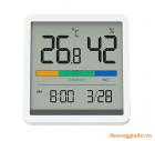 Đồng hồ theo dõi nhiệt độ và độ ẩm Xiaomi MIIIW NK5253