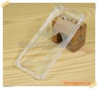 Ốp lưng silicone Asus ROG Phone 5, ốp dẻo trong suốt tăng cường chống sốc 4 góc
