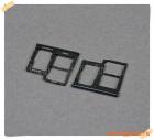 Khay sim Samsung Galaxy A31, 03 ngăn chứa trong 01 (nano sim, tf)