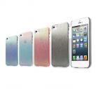 Vỏ ốp lưng Silva Shimma Karapace Jacket Capdase cho iPhone 5