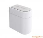 Thùng rác thông minh Xiaomi Townew T3 13L màu trắng