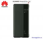 Bao da Huawei Mate 40 Pro/ Mate40 Pro Smart View Flip Cover chính hãng