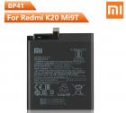 Thay pin Mi Redmi K20, Redmi Mi 9T Mi9T (BP41) 4000mAh