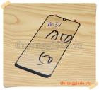 Thay mặt kính (ép kính) màn hình Samsung Galaxy A50, Galaxy M31 lấy ngay giá rẻ