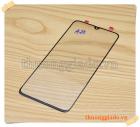 Thay mặt kính (ép kính) màn hình Samsung Galaxy A70 chính hãng lấy ngay giá rẻ