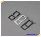 Khay sim LG G8s, 02 ngăn đựng trong 1, nano sim + tf