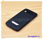 Pin sạc dự phòng iPhone XS/ iPhone X 4100mAh kiêm ốp lưng bảo vệ