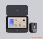 Bộ chuông cửa thông minh Xiaomi DUN M100MX (kèm cả pin sạc 4500mAh PB101X)