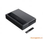 Máy chiếu Xiaomi Laser Projector 1S 4K màu đen (2000 ANSI)