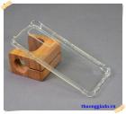 Ốp lưng silicone Vivo V20 SE, ốp dẻo trong suốt tăng cường chống sốc 4 góc