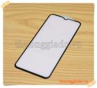 Samsung Galaxy M12 - Miếng dán bảo vệ màn hình (kính cường lực 9H, 5D, full màn)