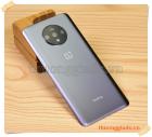 Thay kính lưng (nắp đậy pin) OnePlus 7T, 1+7T chính hãng, kèm kính camera sau