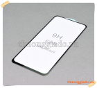 Mi Redmi Note 9 (6.53 inch) - Miếng dán kính cường lực full màn hình (9H, 5D)