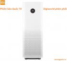 Máy lọc không khí Xiaomi Mi Air Purifier Pro (tối ưu cho 60m2, tốc độ 500m3/h)
