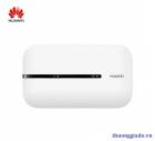 Thiết bị phát WIFI từ sim 4G/ sim 3G Huawei E5576-855 (WIFI 3, 150Mb/s, 16 thiết bị)