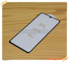Miếng dán kính cường lực Samsung A41, dán full màn hình, loại 5D