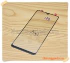Thay mặt kính (ép kính) màn hình Samsung Galaxy A31 lấy ngay giá rẻ
