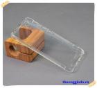 Ốp lưng silicone Mi Redmi Note 5A, ốp dẻo trong suốt tăng cường chống sốc 4 góc