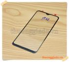 Thay mặt kính (ép kính) màn hình Samsung Galaxy A10 lấy ngay giá rẻ