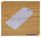 Miếng dán kính cường lực cho iPhone 12 mini (loại 5D, full màn, rìa mép trong suốt)