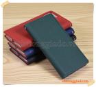 Bao da cầm tay cho iPhone 12 Pro (6.1 inch), iPhone 12 (6.1 inch), da bò, flip leather case