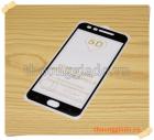 Miếng dán màn hình Oppo F3 (kính cường lực 9H, 5D, full màn hình)