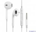 Tai nghe iPhone 5S, iPhone 5, iPhone 6, iPhone  6 Plus Original Headset Hàng chính hãng