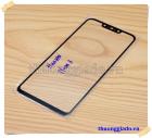 """Thay mặt kính (ép kính) màn hình Huawei Nova 3 (6.3"""")"""