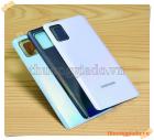 Thay nắp lưng Samsung Galaxy A71 (6.7 inch), nắp đậy pin hàng zin theo máy