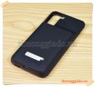 Samsung Galaxy S21+ SM-G996 - Ốp lưng kiêm pin sạc dự phòng 6000mAh cho điện thoại