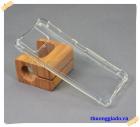 Ốp lưng silicone Asus Zenfone 7, ốp dẻo trong suốt tăng cường chống sốc 4 góc