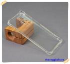 Ốp lưng silicone Vivo X50 Pro, ốp dẻo trong suốt tăng cường chống sốc 4 góc