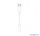 Giắc chuyển đổi tai nghe Apple USB-C sang 3.5 mm (hàng zin theo máy)