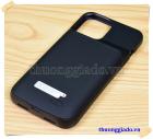 Pin sạc dự phòng iPhone 12 Pro Max 4800mAh kiêm ốp lưng bảo vệ