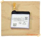 Thay pin đồng hồ thông minh smartwatch TicWatch 46mm, 300mAh, 372726
