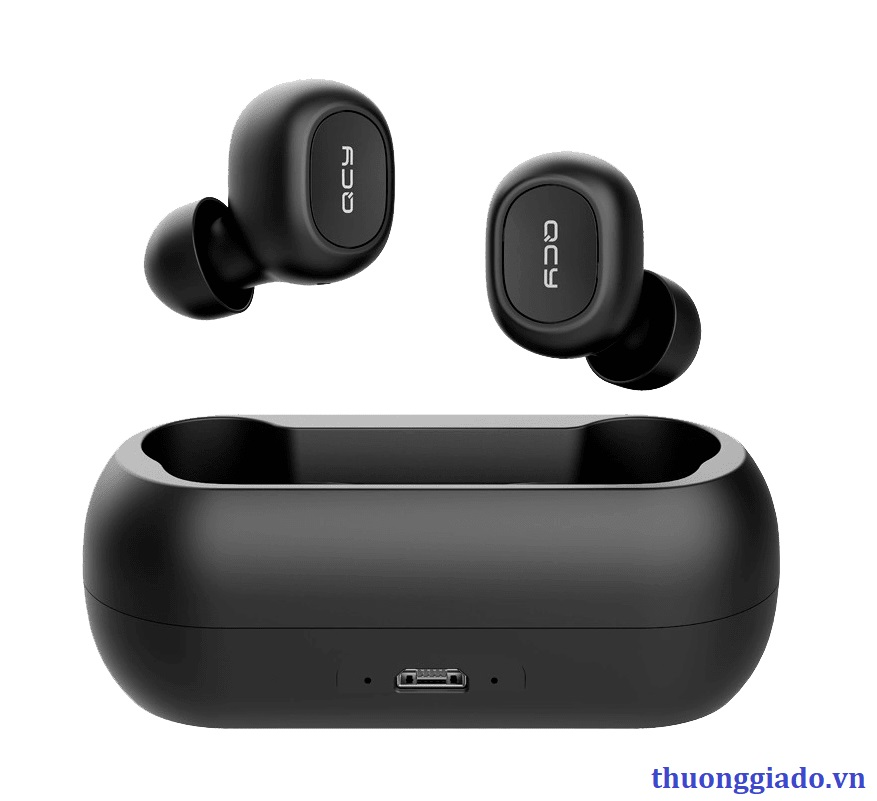 Tai nghe Bluetooth QCY T1C TWS (in2012)