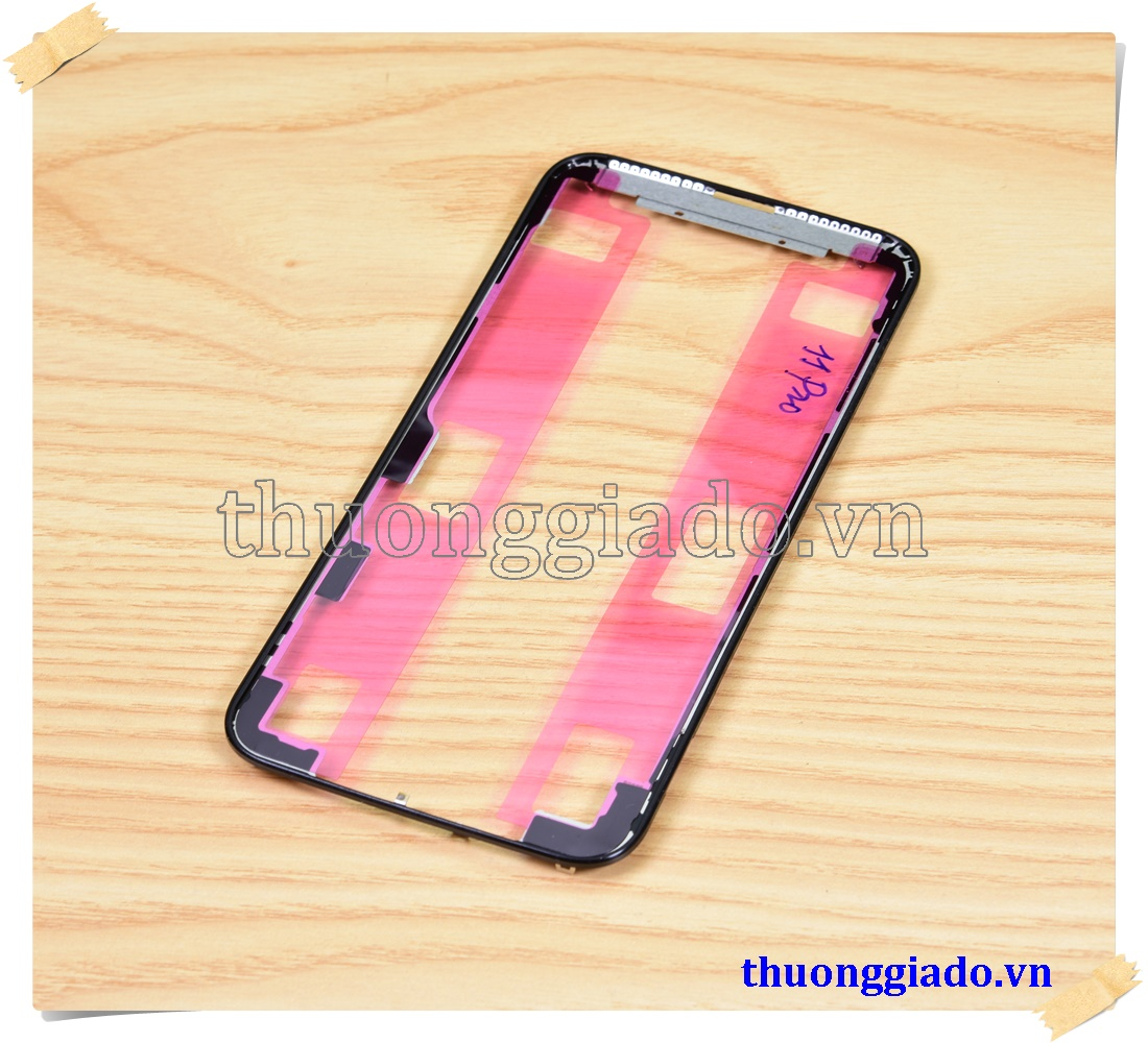 Thay gioăng màn hình iPhone 11 Pro (5.8 inch)