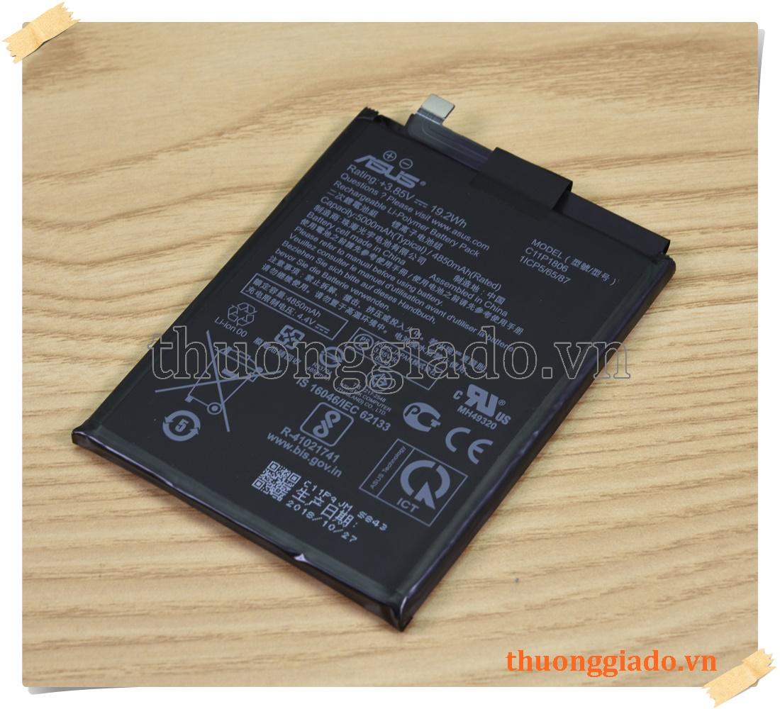 Thay pin Asus Zenfone 6 (2019) C11P1806 ZS630KL 3.85V 5000mAh 19.2Wh