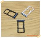 Khay sim Mi 10T Lite/ Mi 10T Youth (2 in 1) 2 ngăn đựng nano sim hoặc 1 nano sim và 1 tf