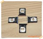 Khay sim Mi 11 Lite 5G, Mi 11 Youth/ (2 in 1), 2 ngăn nano sim hoặc 1 nano sim và 1 micro sd