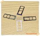 Khay sim Mi Redmi 9 (6.53 inch), 03 ngăn đựng trong 1, 02 nano sim, 01 tf