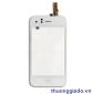 Cảm ứng iPhone 3Gs màu trắng, bao gồm cả nút home trắng